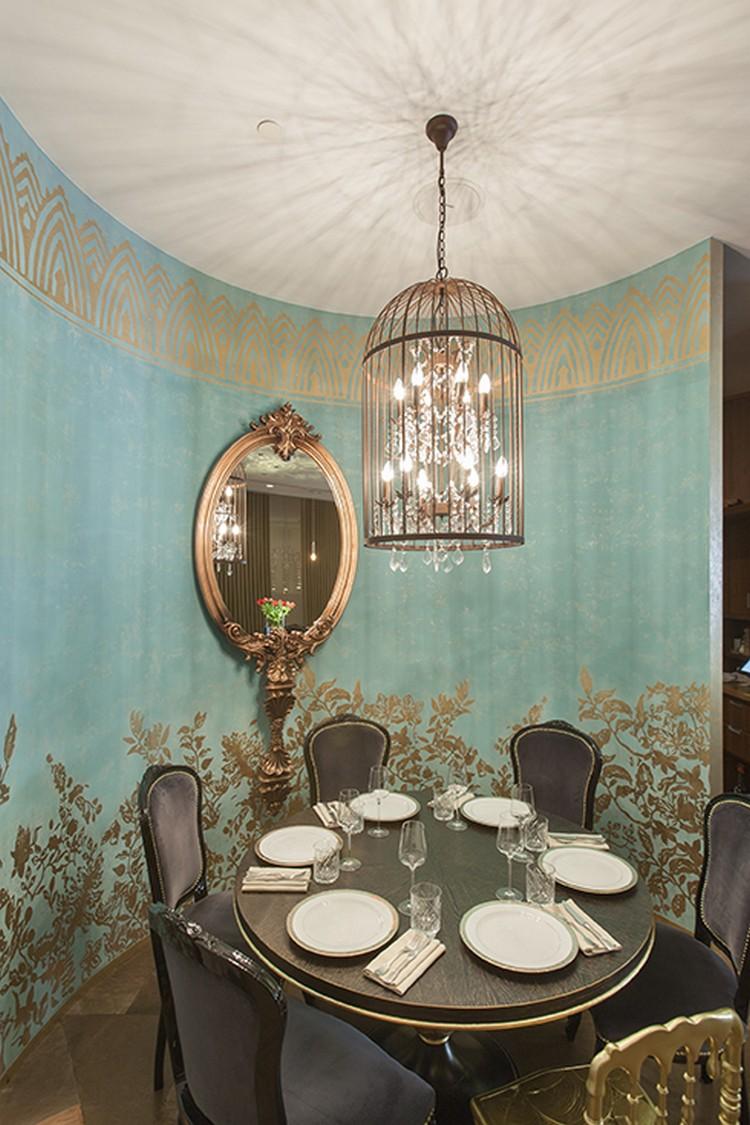 Encántese Con Esta Preciosa Selección de Espejos Elegantes espejos modernos y de lujo 2