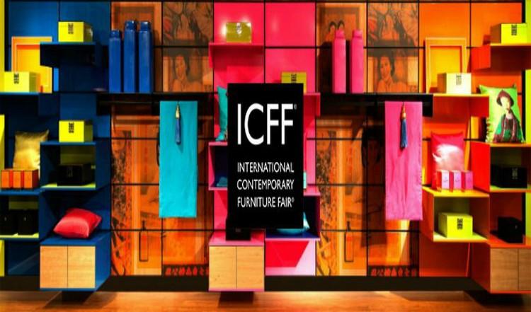 ICFF 2017  Feria Internacional del Mueble Contemporáneo – ICFF 2017 BRABBU Guide ICFF 2017 featured