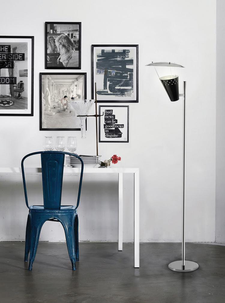 Las 60 Sillas Más Modernas y Elegantes Para su Casa - Ebook DL Dining Room 11