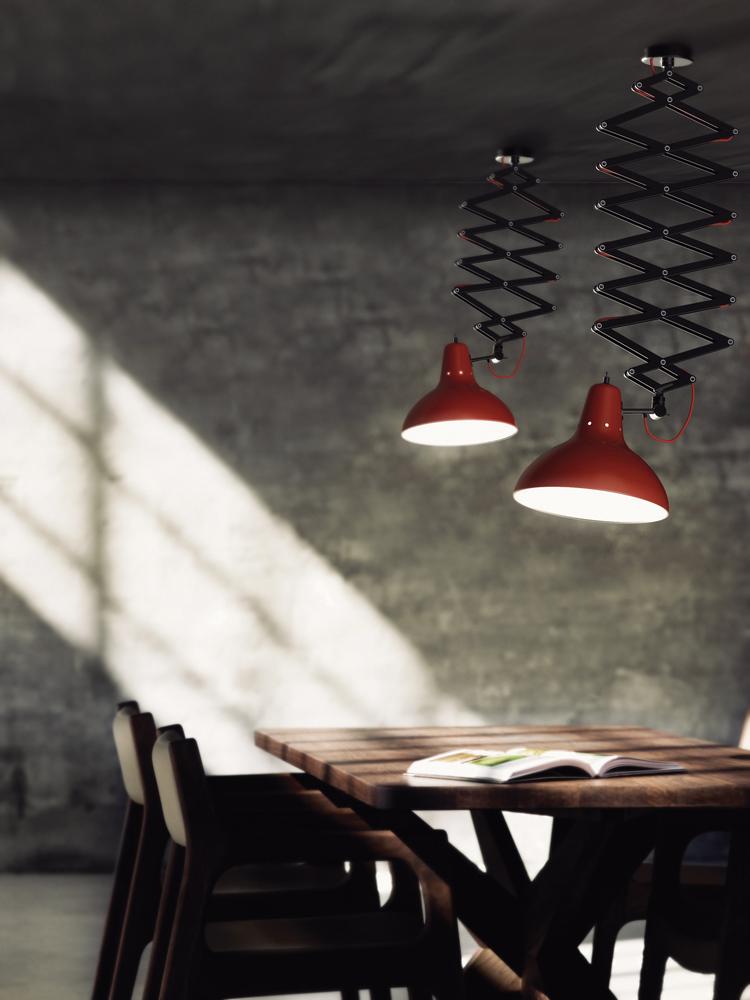 Las 60 Sillas Más Modernas y Elegantes Para su Casa - Ebook DL Dining Room 3