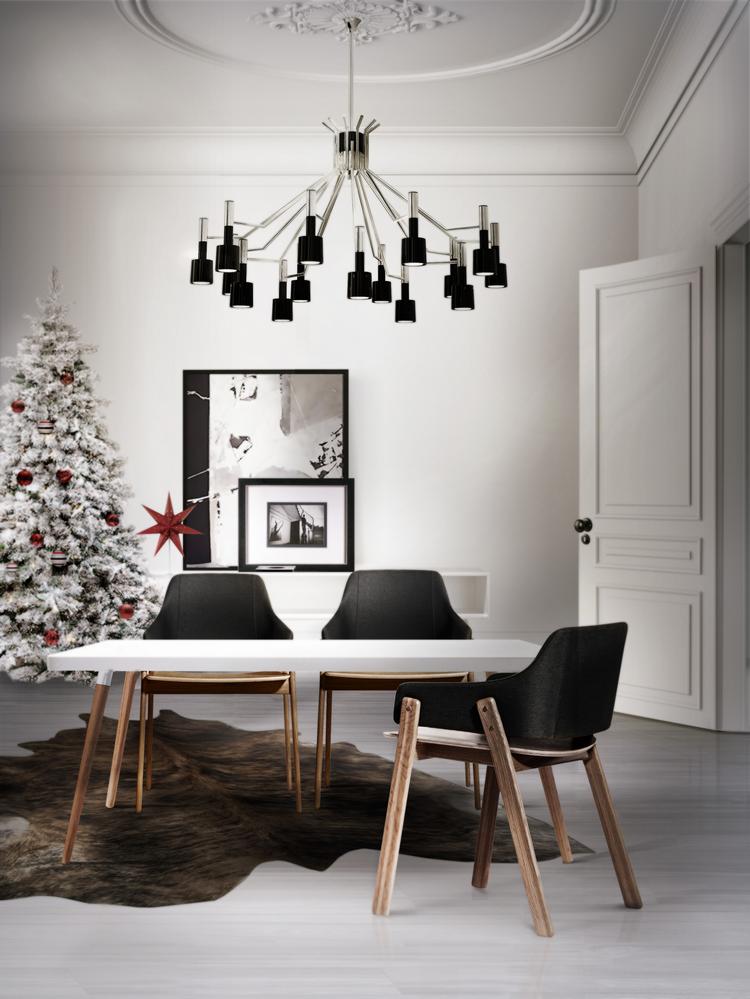 Las 60 Sillas Más Modernas y Elegantes Para su Casa - Ebook DL Dining Room 5
