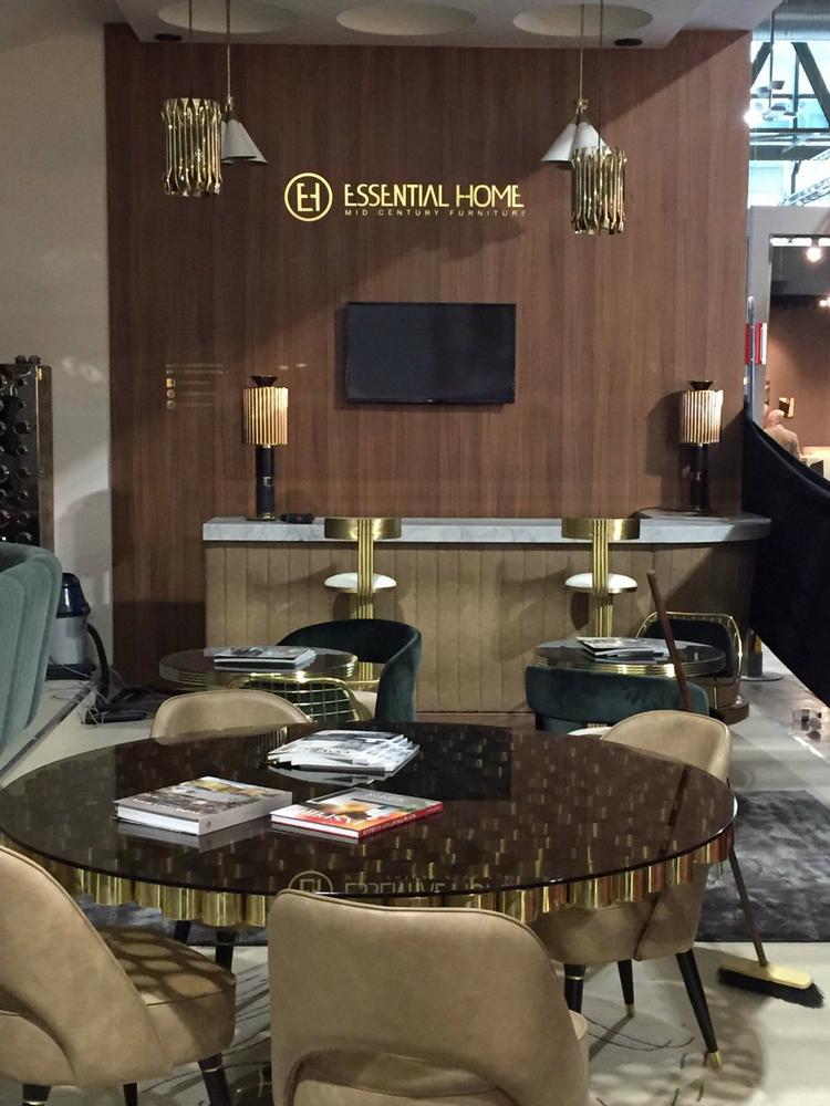 Las 60 sillas m s modernas y elegantes para su casa for Dining room y sus partes