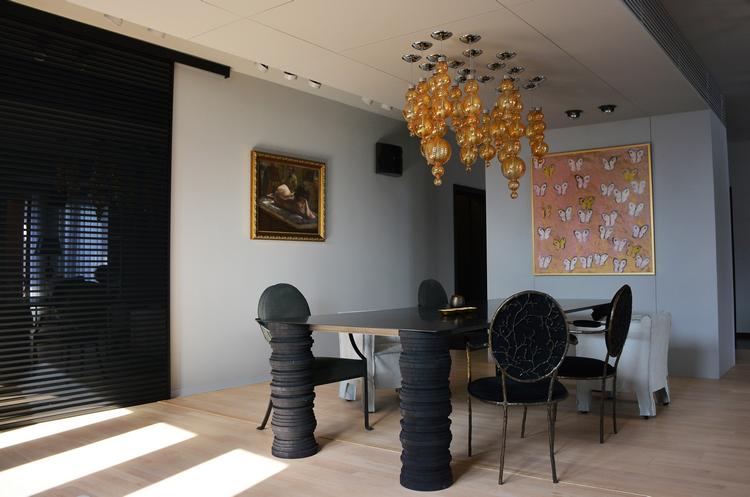 60 Sillas Más Modernas y Elegantes  Las 60 Sillas Más Modernas y Elegantes Para su Casa - Ebook KK Project 3 2
