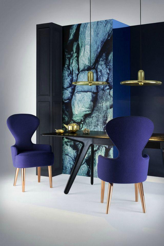 Las 60 Sillas Más Modernas y Elegantes Para su Casa - Ebook sillas modernas y elegantes 4