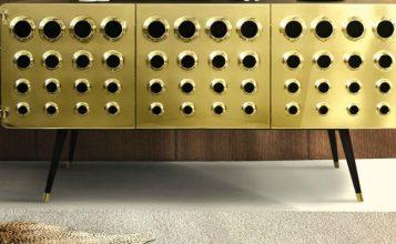 london design festival Conozca la Nueva Experiencia Covet en el London Design Festival Monocles Cabinet by Delightfull 1 357x220
