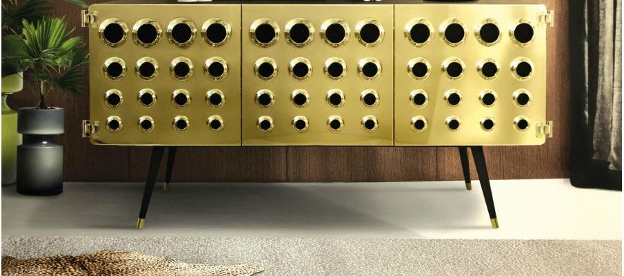 london design festival Conozca la Nueva Experiencia Covet en el London Design Festival Monocles Cabinet by Delightfull 1