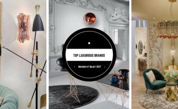 maison et objet septiembre Las Mejores Marcas Que Han Estado En Maison Et Objet Septiembre Top luxurious brands 357x220