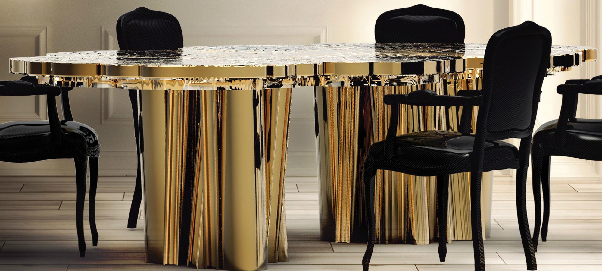 Descubra nuestra selección de las mejores marcas de muebles de lujo