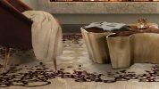 Tendencias de Diseño de Interiores 2018 para la Decoración de su Hogar
