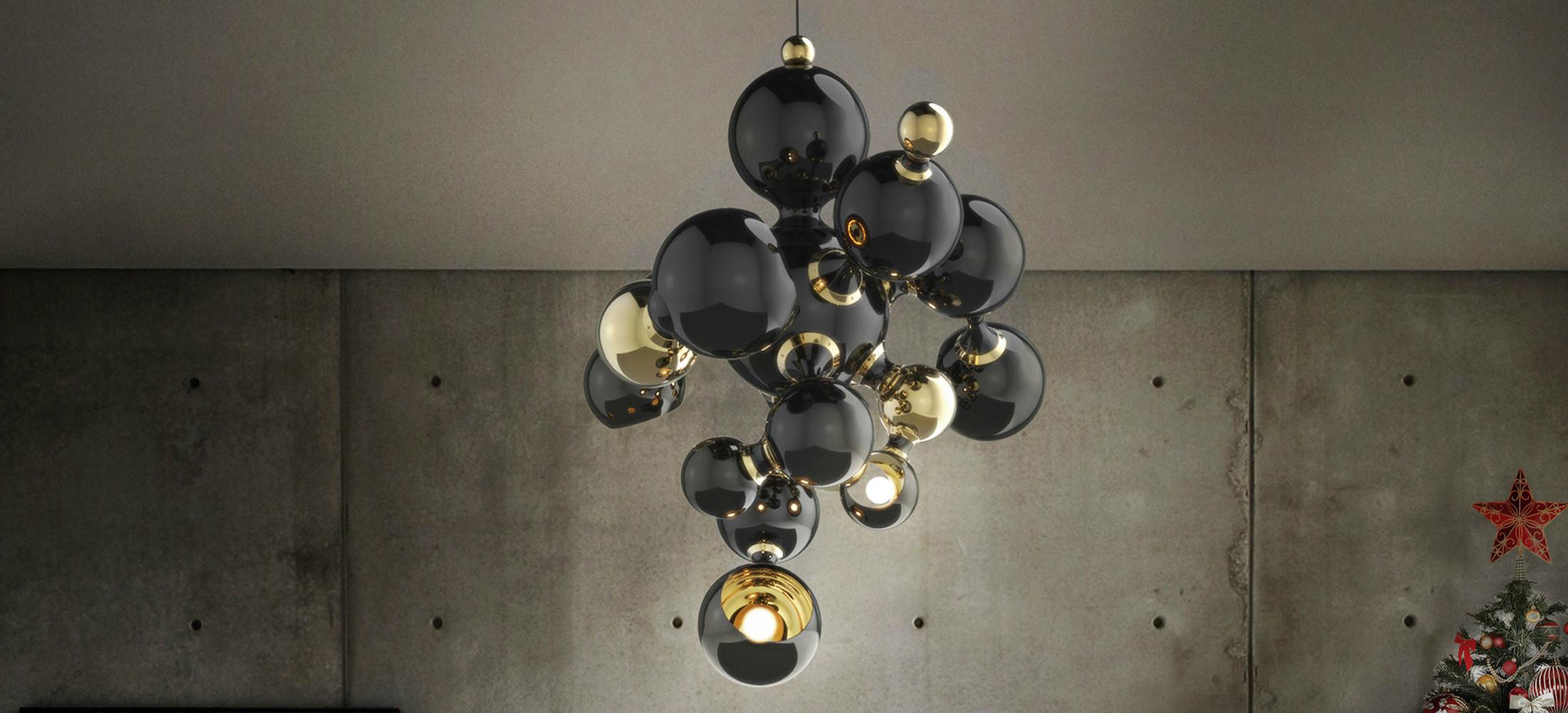 Dicas De Decoración Dicas De Decoración: La Lámpara Favorita del diseñador Philippe Model 4064367c2fcb134d401c33ab9d5fff32