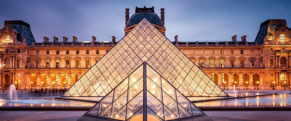 10 Razones Para Visitar París Más Allá De Maison Et Objet 2018