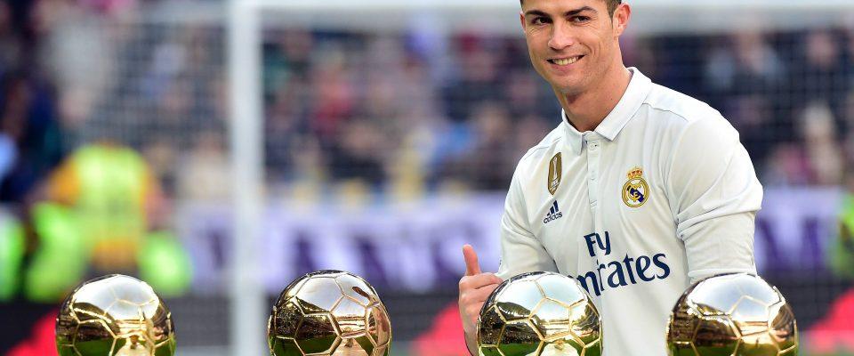 Cristiano Ronaldo ha Elegido la Localizacion de Pestana CR7 Madrid