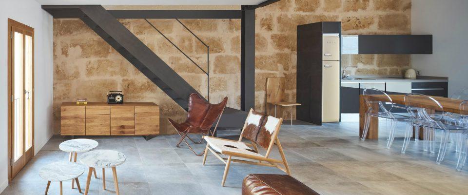 Mira Este Increible Loft Moderno en Palma de Mallorca