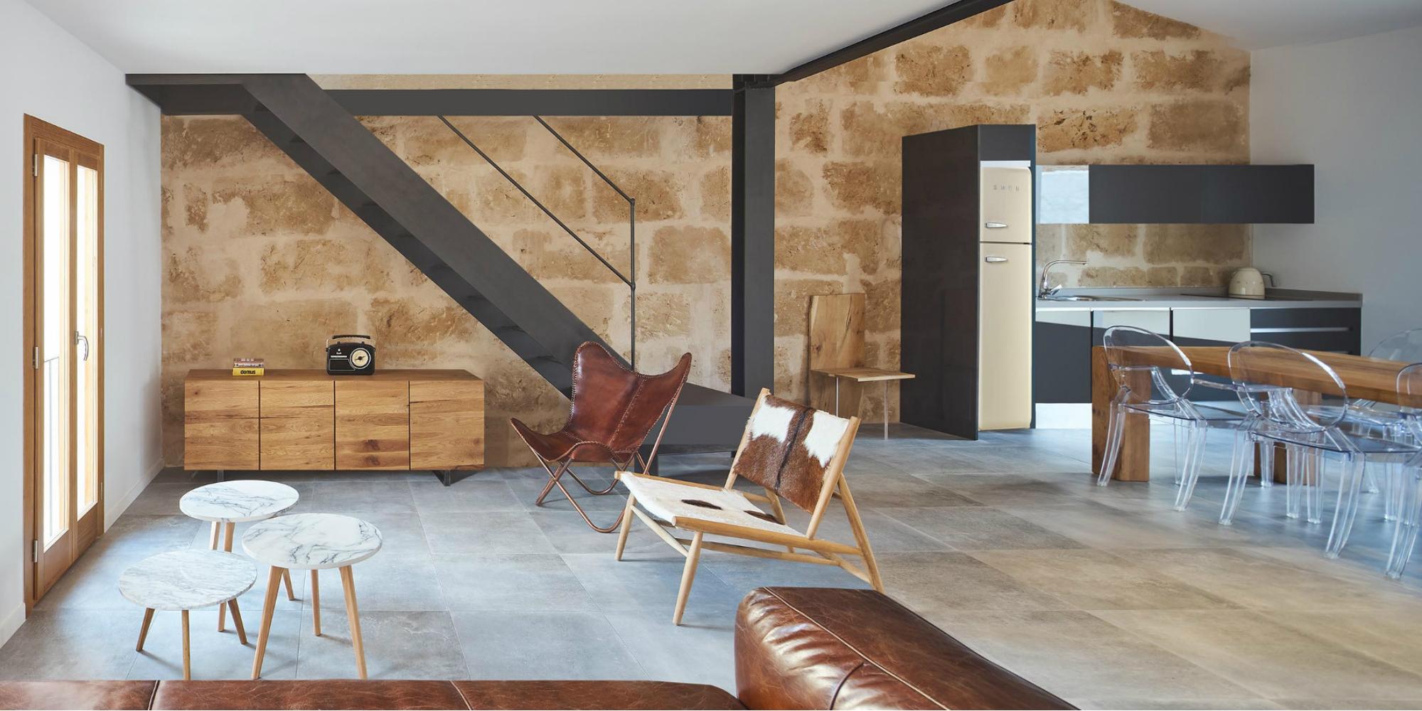 loft moderno Mira Este Increible Loft Moderno en Palma de Mallorca entre lo nuevo y lo viejo 436403193 1800x1200