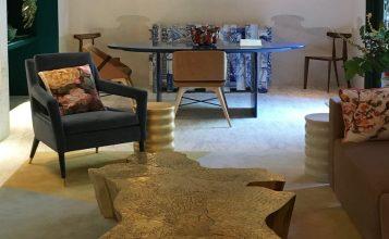 Proyecto de Lujo para tener ideas de DecoracíonProyecto de Lujo para tener ideas de Decoracíon lujoso restaurante TATEL: Un lujoso restaurante en Madrid feature 1 357x220