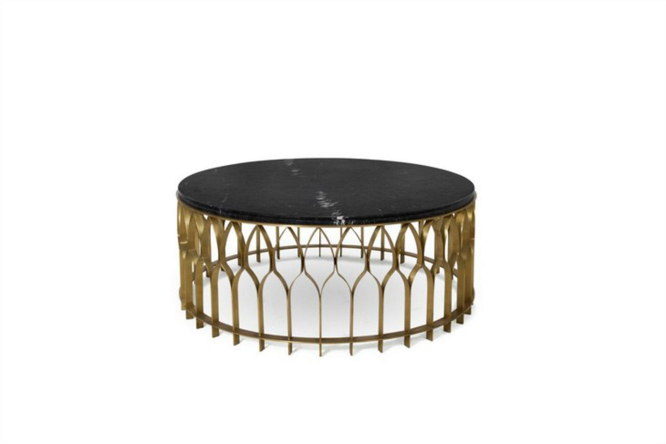 Las impresionantes mesas para tu proyecto de Salón