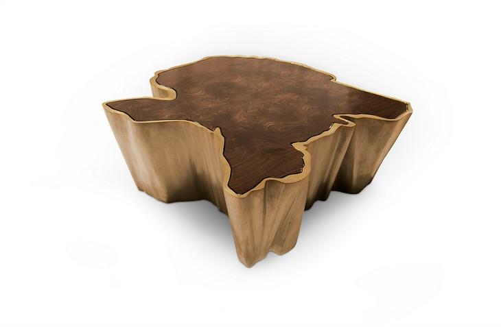 Las mejores Mesitas bajas para tu salon mesitas bajas Las mejores Mesitas bajas para tu salon sequoia center table 1 HR