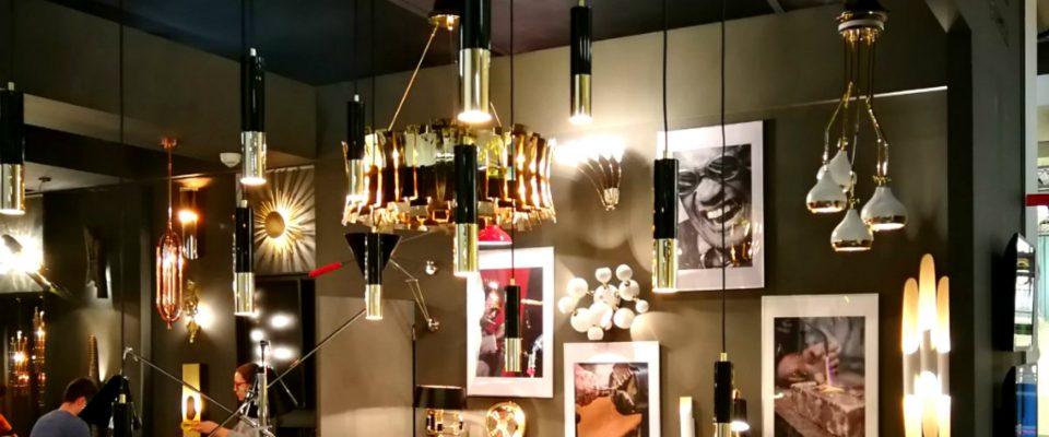 Delightfull y Essential Home: Mercado de lluminación y Construción