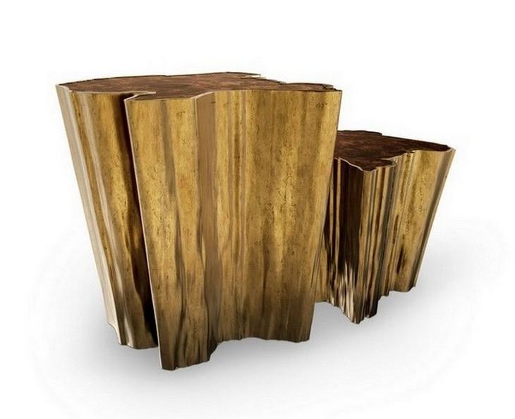 Sequoia: La mesita de lujo que es una Tendencia para 2018 Tendencia para 2018 Sequoia: La mesita de lujo que es una Tendencia para 2018 3 5