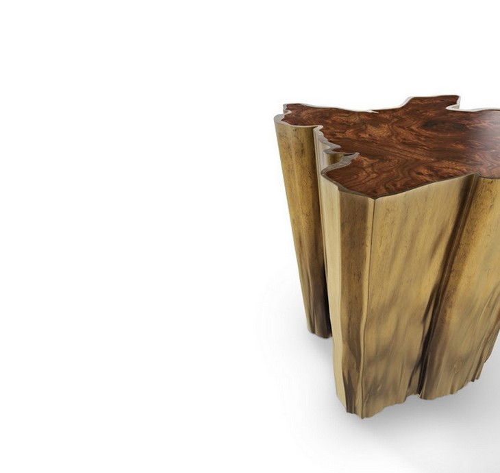 Sequoia: La mesita de lujo que es una Tendencia para 2018 Tendencia para 2018 Sequoia: La mesita de lujo que es una Tendencia para 2018 5 1