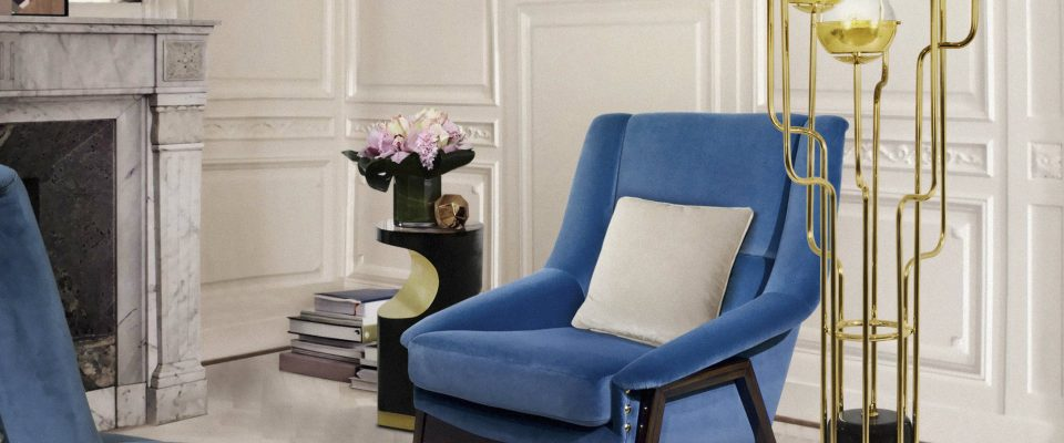Sala de Estar: Las 10 estupendas tendencias para decoracíon