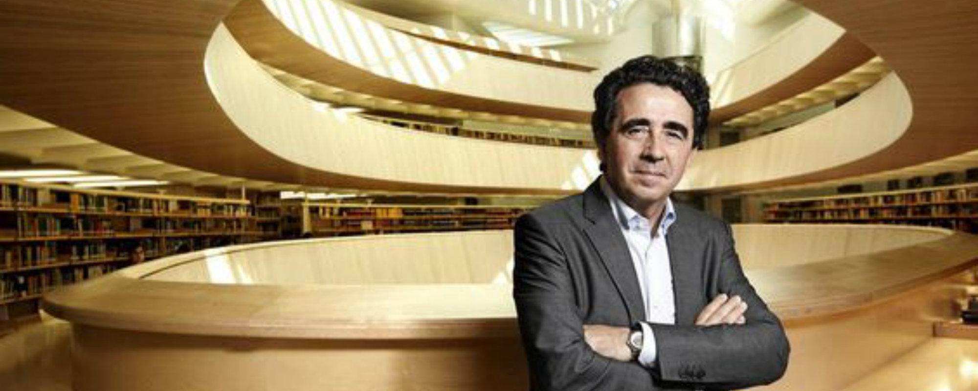 Santiago Calatrava: Un arquitecto fenomenal Santiago Calatrava Santiago Calatrava: Un arquitecto fenomenal Feature 12