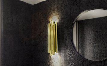 Brubeck: La Tendencia de illuminacíon para tu proyectos de lujo Ideas para decorar Ideas para decorar: Tendencias de illuminacíon 2018 Feature 18 357x220