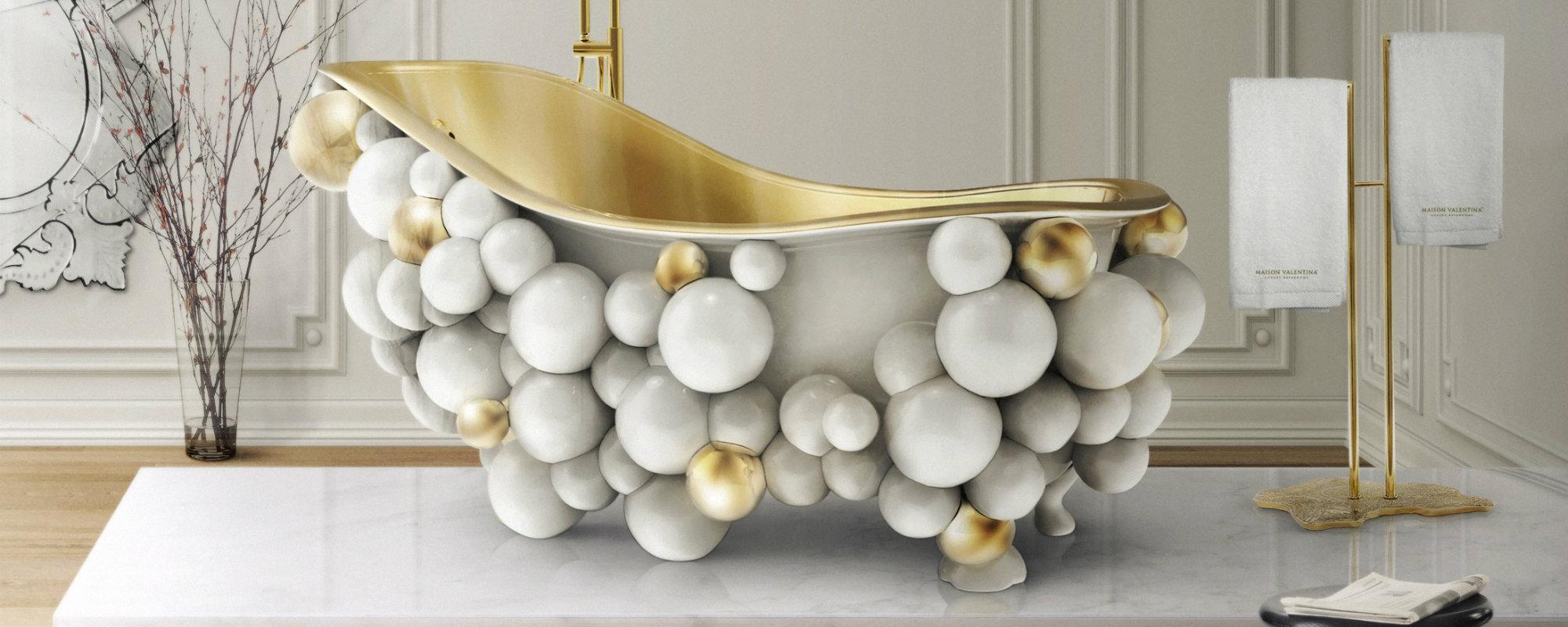 Las maravillosas ideas para cuarto de baño