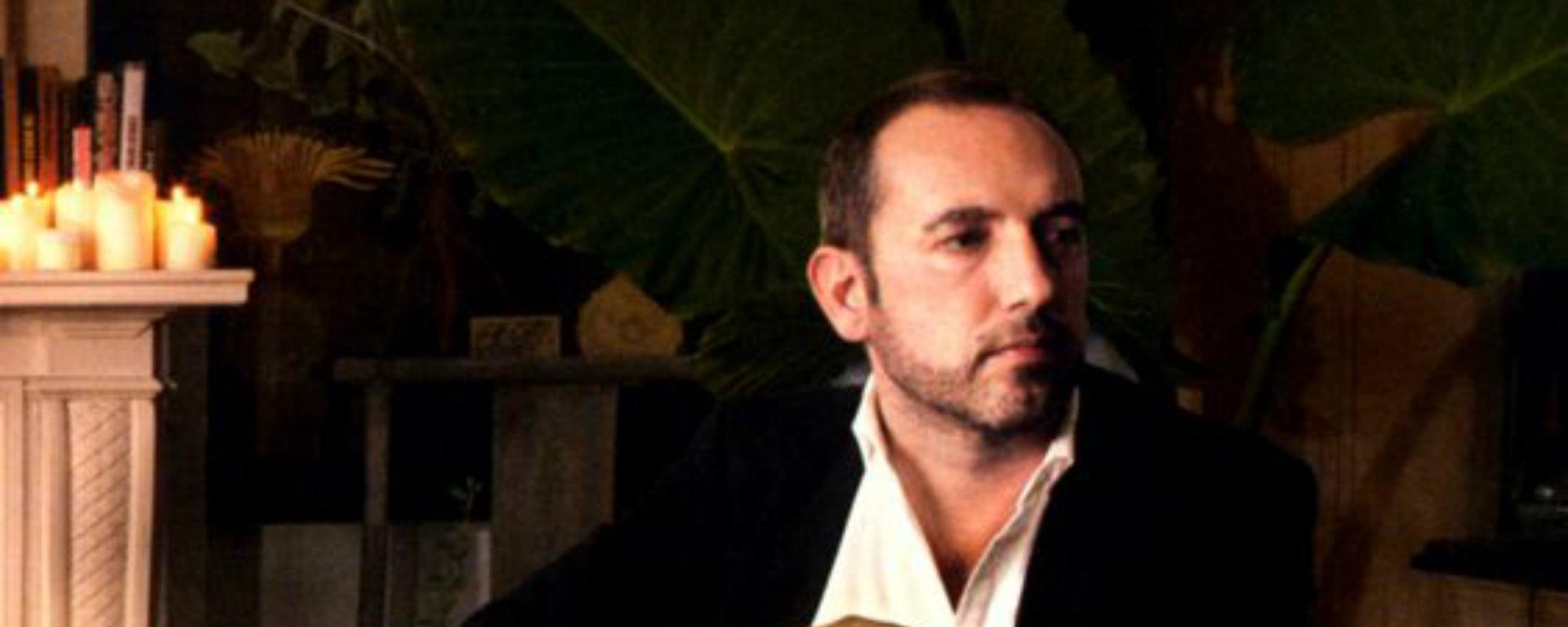Lázaro Rosa-Violán: El Interiorismo que te debes inspirar