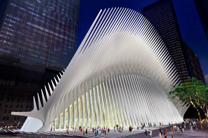 Santiago Calatrava: Un arquitecto fenomenal Santiago Calatrava Santiago Calatrava: Un arquitecto fenomenal coveted Top Architects Santiago Calatrava modernism