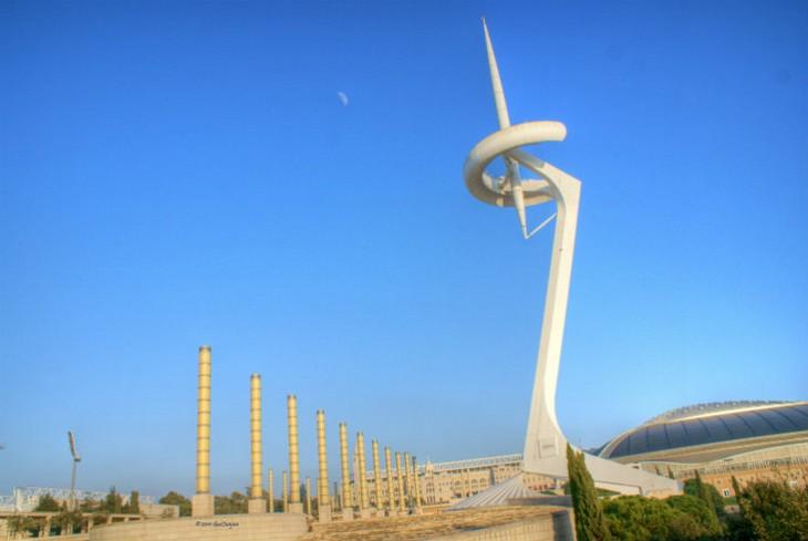 Santiago Calatrava: Un arquitecto fenomenal Santiago Calatrava Santiago Calatrava: Un arquitecto fenomenal santiago calatrava