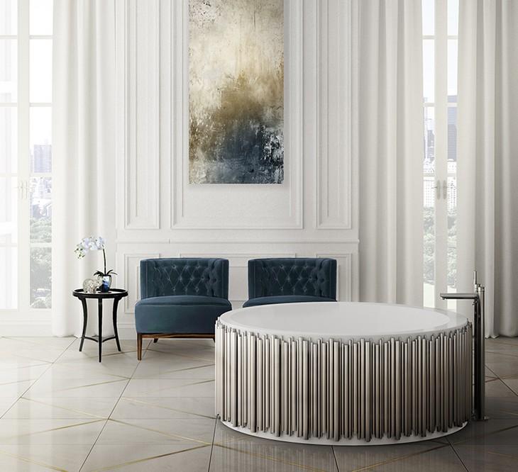 Las maravillosas ideas para cuarto de baño ideas para cuarto de baño Las maravillosas ideas para cuarto de baño symphony bathtub