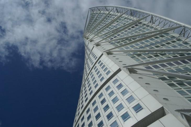 Santiago Calatrava: Un arquitecto fenomenal Santiago Calatrava Santiago Calatrava: Un arquitecto fenomenal turning torso
