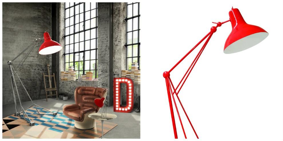 Tendencias de mercado: 5 Ideas de illuminicíon para teneres en casa Tendencias de mercado Tendencias de mercado: 5 Ideas de illuminicíon para teneres en casa 5 Mid Century Lamp Ideas Thatll Melt Your Heart 3