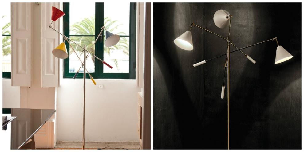 Tendencias de mercado: 5 Ideas de illuminicíon para teneres en casa Tendencias de mercado Tendencias de mercado: 5 Ideas de illuminicíon para teneres en casa 5 Mid Century Lamp Ideas Thatll Melt Your Heart 4