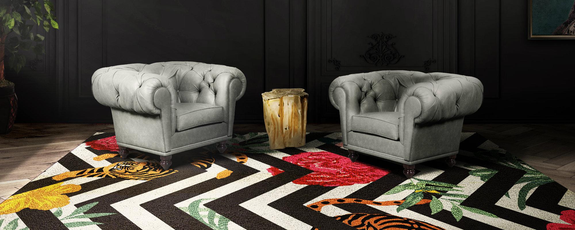 tendencias para decorar Tendencias para decorar: Rug Society una vision maravillosa Feature 4
