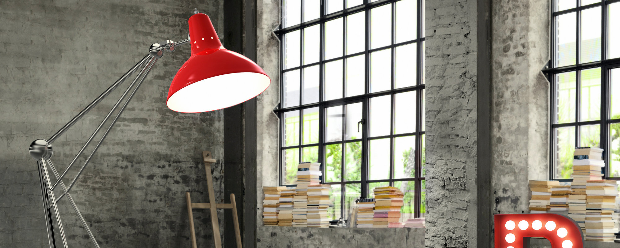 Tendencias de mercado Tendencias de mercado: 5 Ideas de illuminicíon para teneres en casa Feature 5