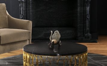 Tendencias para decorar Tendencias para decorar: 5 ideas para cambiares tú sala de estar Feature 7 357x220