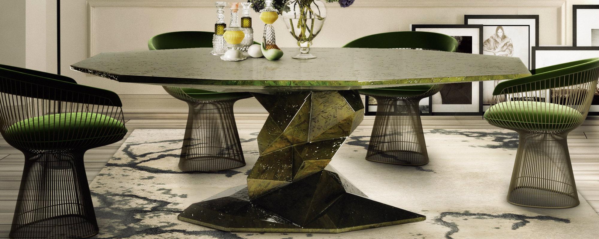 Tendencia de Mercado 2018: Las mesas para comer de la Boca de Lobo Tendencia de Mercado 2018 Tendencia de Mercado 2018: Las mesas para comer de la Boca de Lobo feature