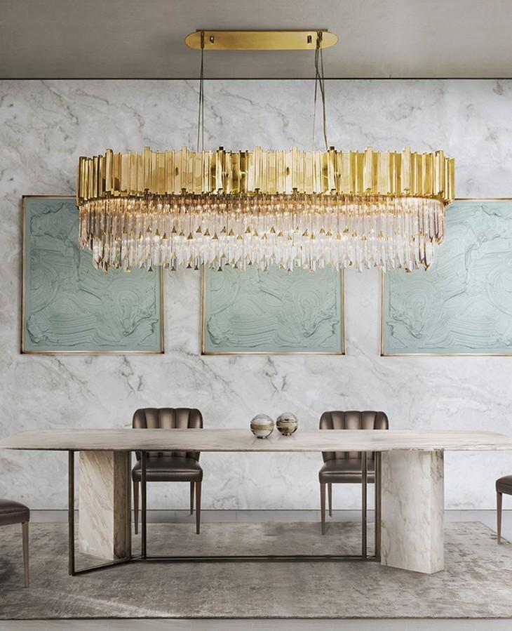 Luxxu: las tendencias 2018 de un hermoso diseño de interior de lujo tendencias 2018 Luxxu: las tendencias 2018 de un hermoso diseño de interior de lujo 3 7