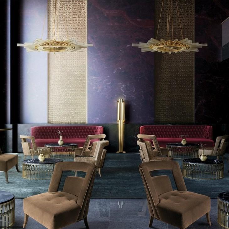 tendencia de lujo Brabbu Contract: Una tendencia de lujo para proyectos de interiores 5 9