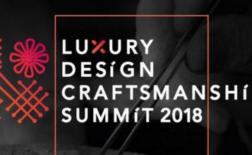 Diseño y Artesania: un evento de lujo para conoceres