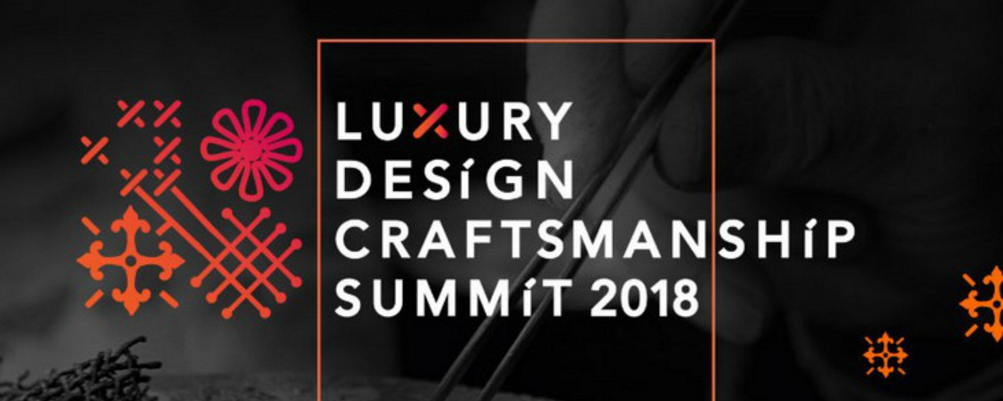 Diseño y Artesania: un evento de lujo para conoceres evento de lujo Diseño y Artesania: un evento de lujo para conoceres Feature 2