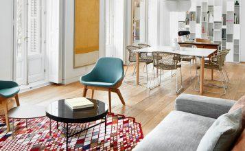 Tendencias para decorar: Apartamento de Lujo en Madrid Tendencias para decorar Tendencias para decorar: Apartamento de Lujo en Madrid Feature 7 357x220