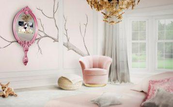 Tendencias para niños: Lo Espejo de lujo que no puedes perder ideas para decorar Ideas para Decorar: ¡Una Lámpara de Suspensíon de Lujo! Featured 10 357x220