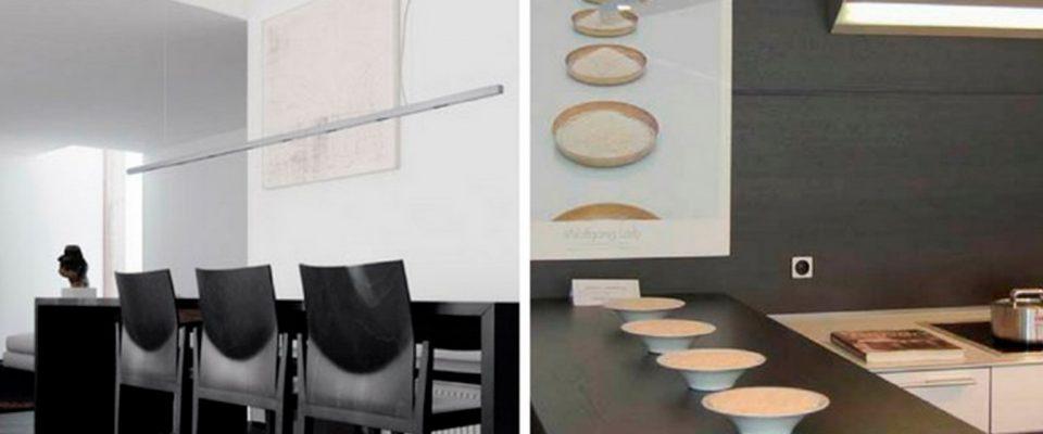 LuxMateria: Lo diseño de interior que es una tendencia para decorar