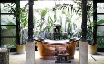 tendencias para decorar Tendencias para Decorar: Ideas de lujo para cuarto de baño Featured 16 357x220
