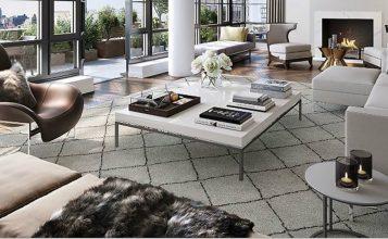 Diseño de interior: Jacques Garcia lo mejor interiorismo de lujo