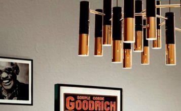 Ideas para Decorar: ¡Una Lámpara de Suspensíon de Lujo! IDEAS PARA DECORAR IDEAS PARA DECORAR: MESAS DE CENTRO EN COVET HOUSE DOURO Featured 18 357x220