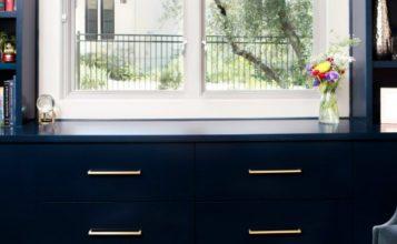 La tendencias de 2018: Diseño de interior de lujo Tendencias para decorar Tendencias para decorar: Apartamento de Lujo en Madrid Featured 3 357x220